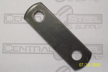 TWO HOLE WELD TAB - 10 Pack