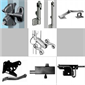 Latches and Catches from Prescott Supply