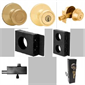 Door and Gate Locks from Prescott Supply