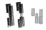 Barrel Hinges - Prescott Supply